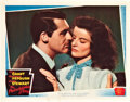 "Movie Posters:Romance, The Philadelphia Story (MGM, 1940). Lobby Card (11"" X 14"").. ..."