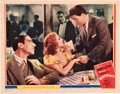 "Movie Posters:Drama, Riffraff (MGM, 1936). Lobby Cards (3) (11"" X 14"").. ... (Total: 3Items)"