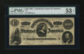 Confederate Notes:1862 Issues, T49 $100 1862.. ...
