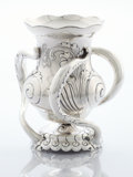 Silver Holloware, American:Loving Cup, AN AMERICAN SILVER LOVING CUP. Attributed to Whiting ManufacturingCompany, New York, New York, circa 1910. Marks: STERLIN...