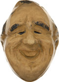 """Political:3D & Other Display (1896-present), Franklin D. Roosevelt: Clever FDR """"Nodder"""" Campaign Memento From His Historic Third Run for President.. ..."""