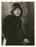 "Movie Posters:Drama, Greta Garbo by Ruth Harriet Louise (MGM, 1920s). Portrait (10"" X13"").. ..."
