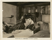 "Janet Gaynor and George O'Brien in ""Sunrise"" (Fox, 1927). Stills (8) (8"" X 10""). ... (Total: 8 Items..."