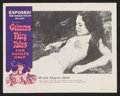 "Movie Posters:Sexploitation, Grimm's Fairy Tales for Adults (Cinemation Industries, 1970). LobbyCard Set of 8 (11"" X 14""). Sexploitation.. ... (Total: 8 Items)"