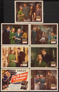 """Movie Posters:Musical, Give My Regards to Broadway (20th Century Fox, 1948). Title LobbyCard & Lobby Cards (6) (11"""" X 14""""). Musical.. ... (Total: 7Items)"""