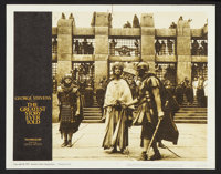 "The Greatest Story Ever Told (United Artists, 1965). Lobby Card Set of 8 (11"" X 14""). Drama. ... (Total: 8 Ite..."