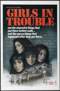 "Movie Posters:Bad Girl, Girls in Trouble (Group 1, 1976). One Sheet (27"" X 41""). Bad Girl....."