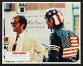 """Movie Posters:Drama, Easy Rider (Columbia, 1969). Lobby Cards (7) (11"""" X 14""""). Drama..... (Total: 7 Items)"""