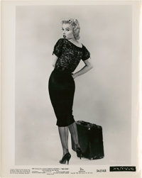 "Marilyn Monroe in ""Bus Stop"" (20th Century Fox, 1956). Stills (2) (8"" X 10""). ... (Total: 2 Items)"