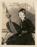 """Movie Posters:War, Clara Bow in """"Wings"""" (Paramount, 1927). Portrait Still (8"""" X 10"""")....."""