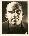 "Movie Posters:Horror, Ferdinand Hart in ""The Golem"" (Metropolis, 1936). Portrait Still (8"" X 10"").. ..."