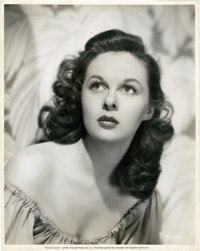 "Susan Hayward in ""Smash-Up: The Story of a Woman"" (Universal, 1947). Still (11"" X 14"")"
