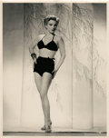 """Movie Posters, Anne Baxter by John Engstead (1940s). Portrait Still (11"""" X 14"""").. ..."""
