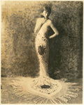 "Movie Posters, Anna May Wong by Edward Curtis Studio (1920s). Portrait (7.5"" X 9.5"").. ..."