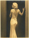 "Movie Posters:Miscellaneous, Jean Harlow (MGM, 1930s). Portrait (10"" X 13.5"").. ..."