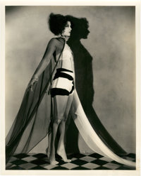 "Evelyn Brent by Otto Dyar (Paramount, 1920s). Still (8"" X 10"")"