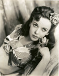 "Movie Posters, Ida Lupino by Madison Lacy (Warner Brothers, 1940s). PortraitStills (2) (10.25"" X 13.25"").. ... (Total: 2 Items)"