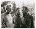 """Movie Posters:Drama, Humphrey Bogart in """"The Treasure of the Sierra Madre"""" (Warner Brothers, 1948). Keybook Stills (6) (8"""" X 10"""").. ... (Total: 6 Items)"""