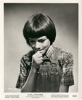 "Movie Posters:Drama, Mary Badham in ""To Kill a Mockingbird"" (Universal, 1963). Stills (10) (8"" X 10"").. ... (Total: 10 Items)"
