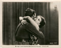 "Movie Posters:War, Clara Bow in ""Wings"" (Paramount, 1927). Stills (2) (8"" X 10"").. ..."