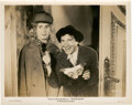 "Movie Posters:Comedy, The Marx Brothers in ""Duck Soup"" (Paramount, 1933). Stills (6) (8""X 10"").. ... (Total: 6 Items)"