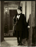 """Movie Posters:Horror, John Barrymore in """"Dr. Jekyll and Mr. Hyde"""" (Paramount, 1920). Stills (2) (8"""" X 10"""").. ... (Total: 2 Items)"""