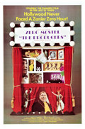 """Movie Posters:Comedy, The Producers (Embassy, 1967). One Sheet (27"""" X 41""""). Style A.. ..."""
