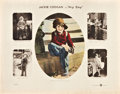 """Movie Posters:Comedy, My Boy (First National, 1921). Half Sheet (22"""" X 28"""").. ..."""