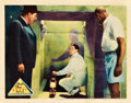 """Movie Posters:Mystery, Charlie Chan in Egypt (Fox, 1935). Lobby Card (11"""" X 14"""").. ..."""