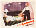 """Movie Posters:Comedy, Lady Killer (Warner Brothers, 1933). Lobby Card (11"""" X 14"""").. ..."""
