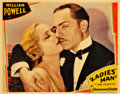 "Movie Posters:Drama, Ladies' Man (Paramount, 1931). Lobby Card (11"" X 14"").. ..."