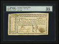 Colonial Notes:Georgia, Georgia May 4, 1778 $30 PMG Choice Very Fine 35....