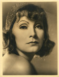 "Movie Posters:Drama, Susan Lenox (Her Fall and Rise) by Clarence Sinclair Bull (MGM,1931). Portrait (10"" X 13"").. ..."
