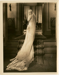 "Madge Bellamy in ""White Zombie"" (United Artists, 1932). Still (8"" X 10"")"