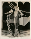 """Movie Posters:Miscellaneous, Adrienne Dore (Warner Brothers, 1932). Portrait (8"""" X 10"""").. ..."""