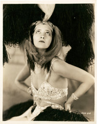 "Kay Francis in ""Let's Go Native"" (Paramount, 1930). Keybook Still (8"" X 10"")"