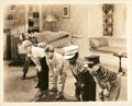 "Movie Posters:Short Subject, Our Gang (MGM, 1930). Still (8"" X 10"").. ..."