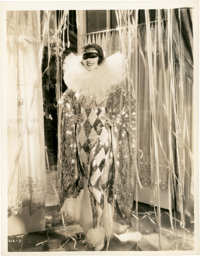 "Claudette Colbert in ""Tonight is Ours"" (Paramount, 1933). Keybook Photo(8"" X 10"")"