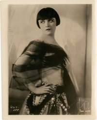 "Pola Negri in ""Hotel Imperial"" (Paramount, 1927). Stills (3) (8"" X 10""). ... (Total: 3 Items)"