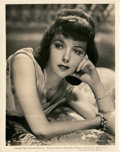 """Movie Posters:Drama, Ida Lupino in """"The Light That Failed"""" Lot (Paramount, 1940).Portrait Stills (2) (8"""" X 10"""").. ... (Total: 2 Items)"""