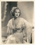 """Movie Posters:Drama, Fay Wray in """"The Wedding March"""" (Paramount, 1928). Stills (2) (8"""" X10"""").. ... (Total: 2 Items)"""