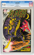 Silver Age (1956-1969):Superhero, The Flash #180 (DC, 1968) CGC NM/MT 9.8 white pages....