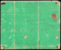 Stamps, 1851, May 15, New York, N.Y. to Newport, R.I.... (Total: 1 Misc)