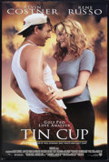 "Movie Posters:Sports, Tin Cup Lot (Warner Brothers, 1996). One Sheets (2) (27"" X 40"") DS. Sports.. ... (Total: 2 Items)"