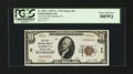 National Bank Notes:Pennsylvania, Marietta, PA - $10 1929 Ty. 1 The First NB Ch. # 25. ...