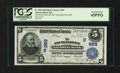 National Bank Notes:Maine, South Berwick, ME - $5 1902 Date Back Fr. 590 The South Berwick NB Ch. # (N)959. ...