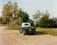 JOEL STERNFELD (American, b. 1944) Joseph, Utah, June 1983, 1983 Chromogenic print, printed later