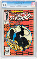 Modern Age (1980-Present):Superhero, The Amazing Spider-Man #300, 301, and 303 CGC-Graded Group (Marvel,1988).... (Total: 3 Comic Books)