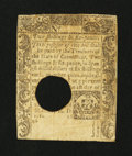 Colonial Notes:Connecticut, Connecticut March 1, 1780 2s/6d Very Fine, backed....