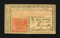 Colonial Notes:New Jersey, New Jersey March 25, 1776 30s Gem New....